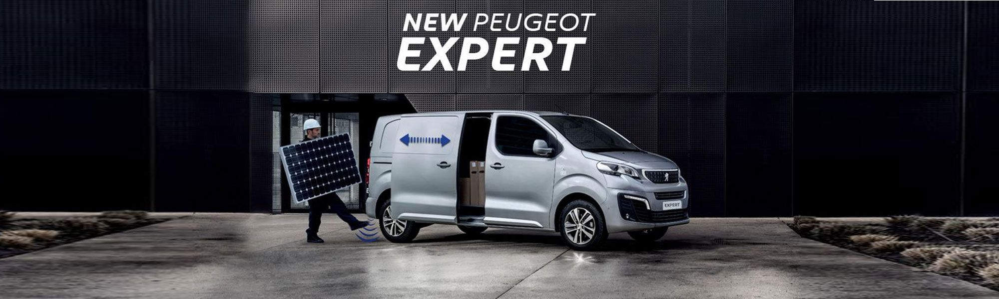 New Van Offers at Peter Ambrose