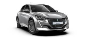 All New Peugeot e208 Active Premium 50 kWh 136 at Peter Ambrose Castleford